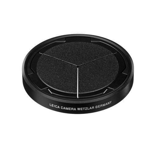 LEICA D-LUX 7 AUTOMATIC LENS CAP, BLACK