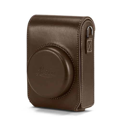 LEICA C-LUX LEATHER CASE, TAUPE