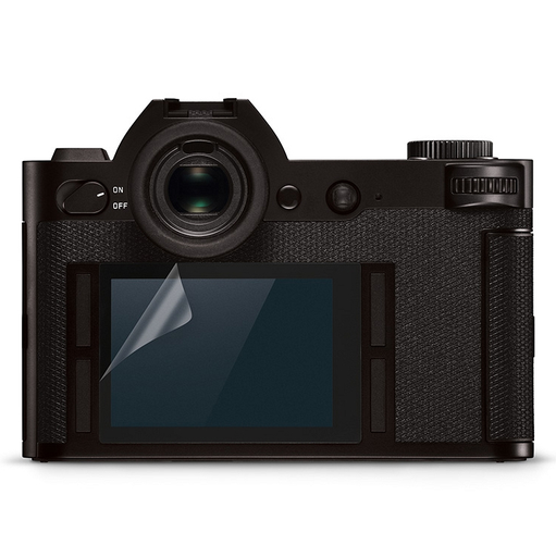 LEICA DISPLAY PROTECTION FOIL FOR SL (TYP 601)