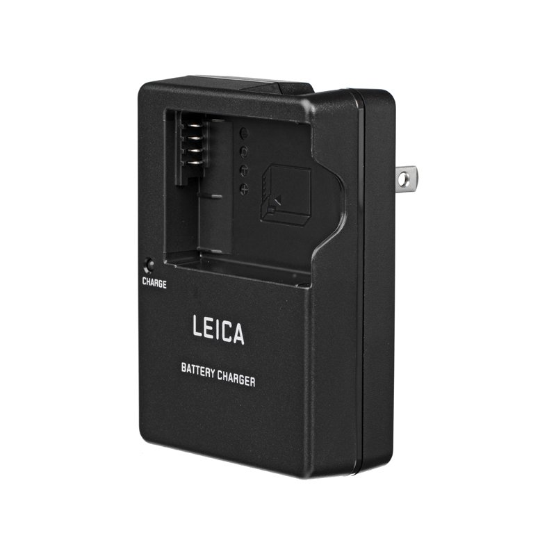 Battery Charger, BC-DC12 for Leica Q and V-Lux 5