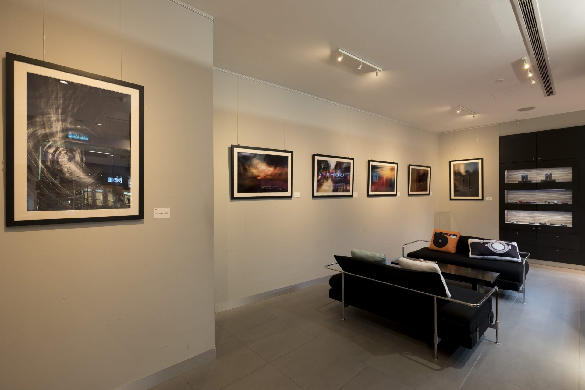 PHOTOGRAPHY TALK AND EXHIBITION