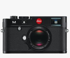 LEICA M (Typ 240) (PRE-LOVED)