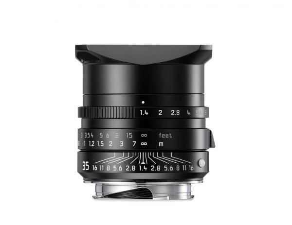 "LEICA SUMMILUX-M 35MM f/1.4 ASPH. ""LEITZ WETZLAR"""