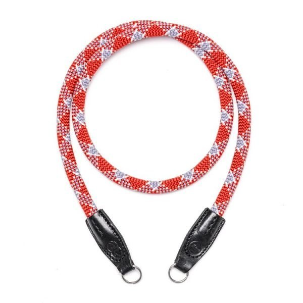 Rope Strap designed by COOPH, Red Check,126 cm