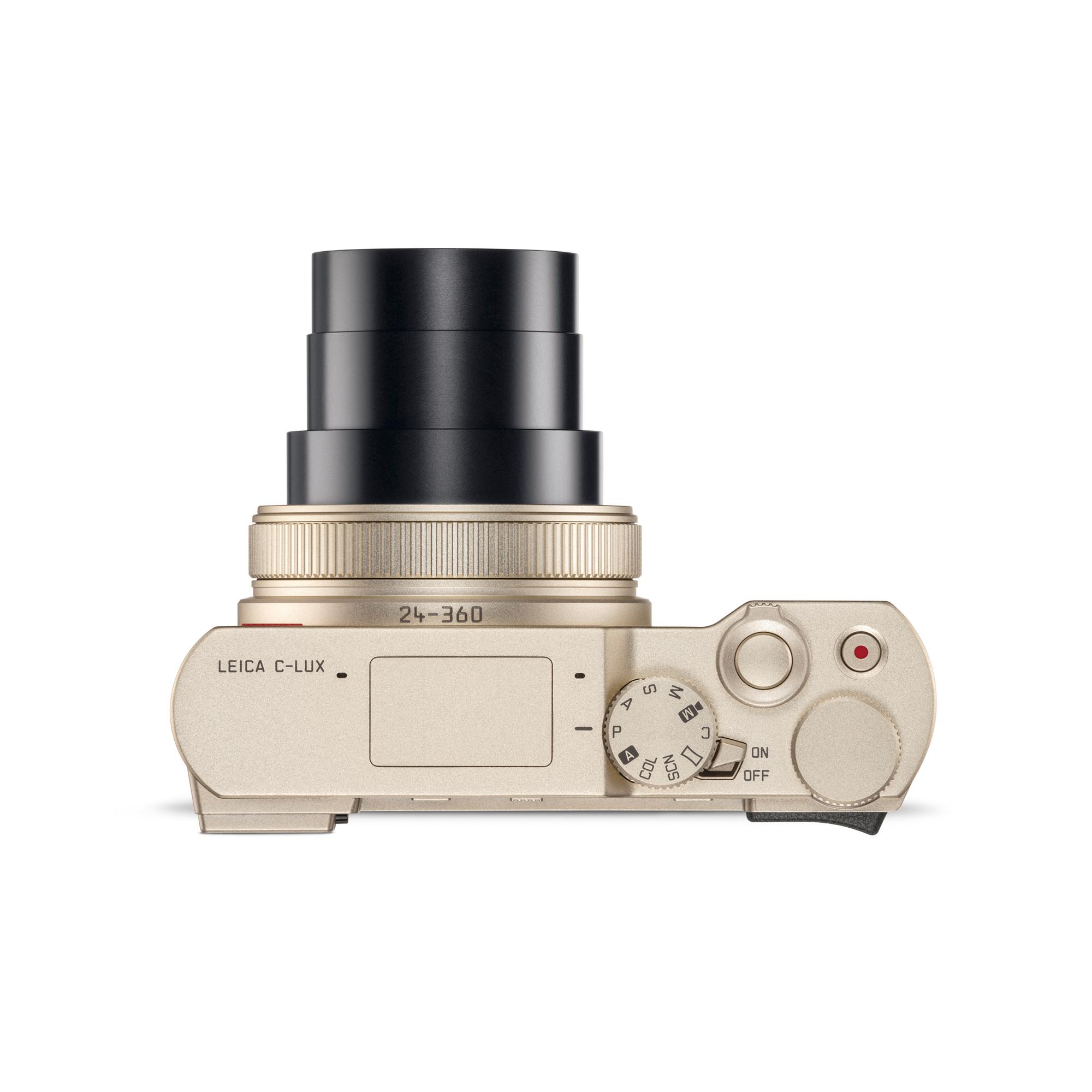'Ladies Night' - Leica C-Lux, Light Gold
