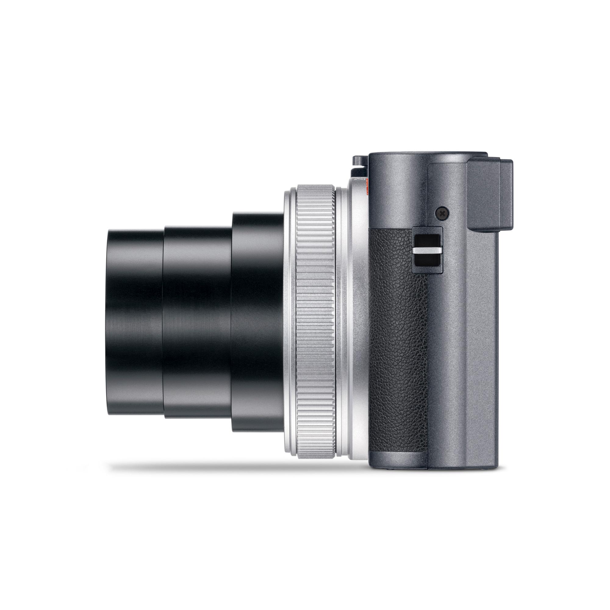 'Gentleman' - Leica C-Lux, Midnight Blue