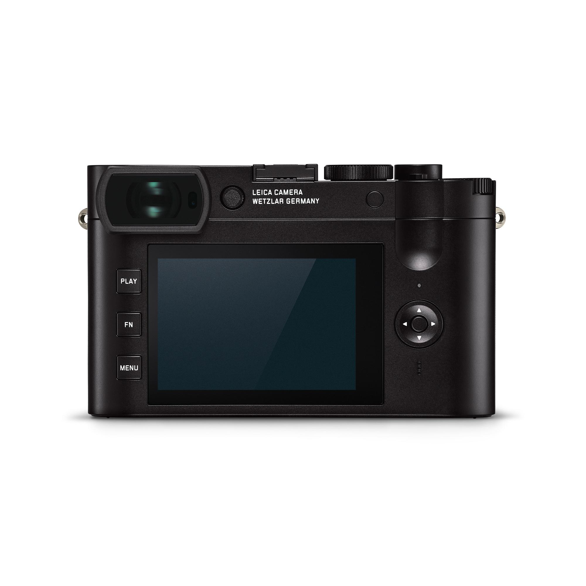 'Street Minimalist' Leica Q2