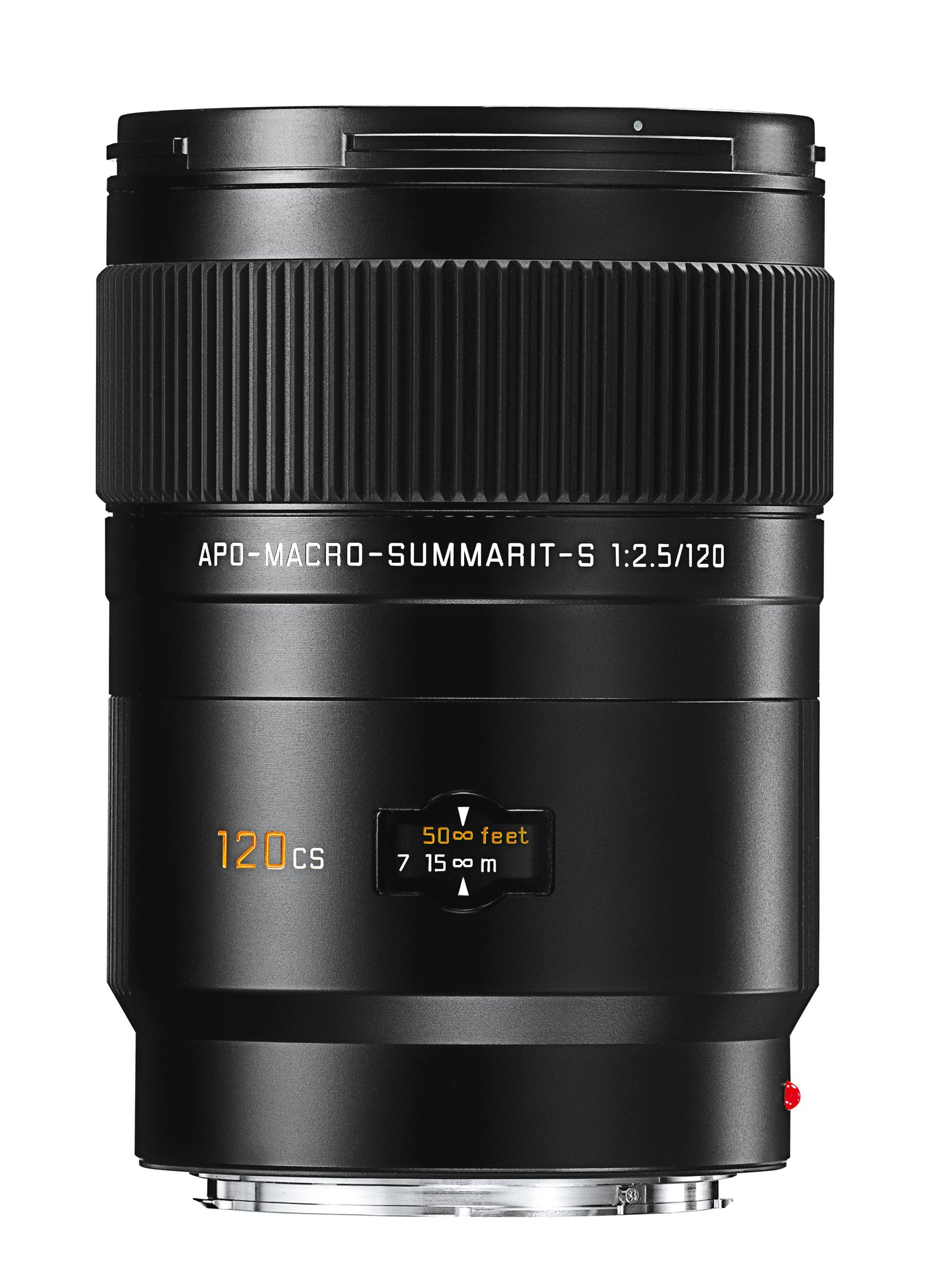 LEICA APO-MACRO-SUMMARIT-S 120mm /f2.5 CS