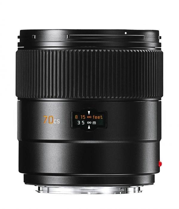 LEICA SUMMARIT-S 70mm /f2.5 ASPH. CS