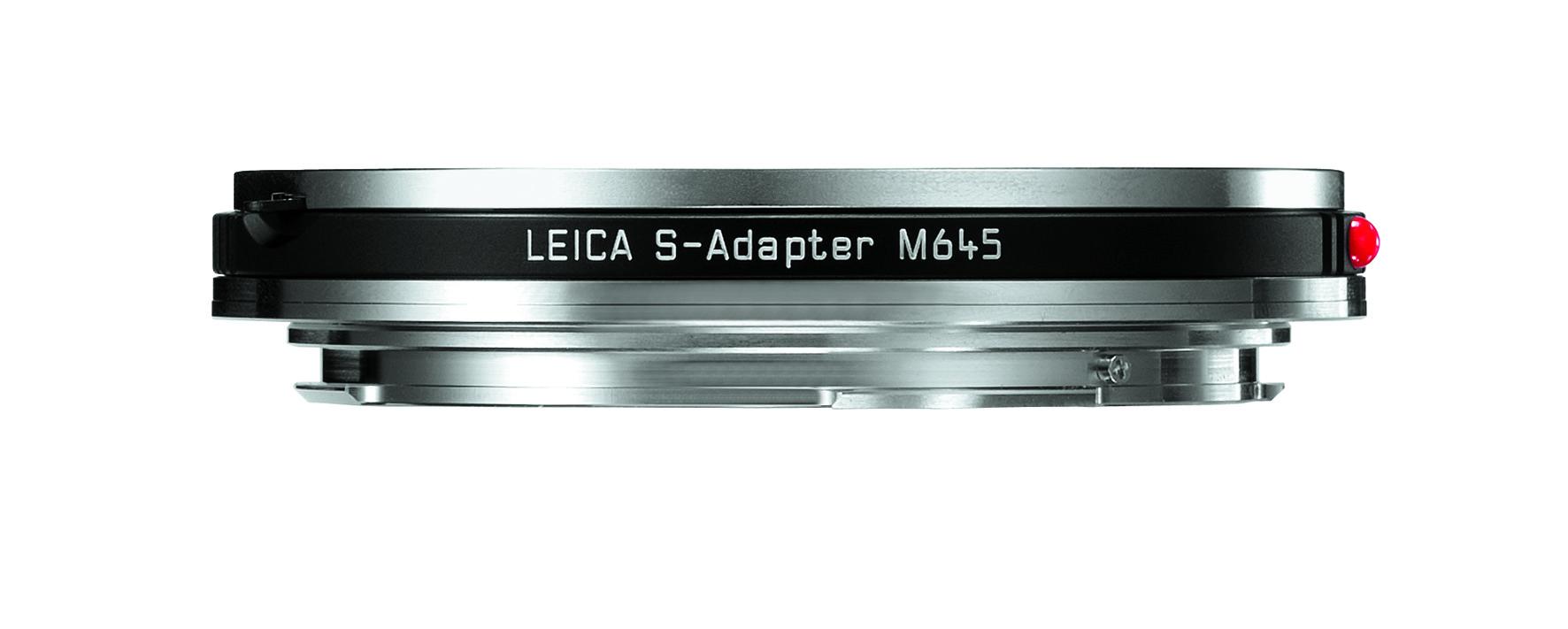 S-Adapter M645