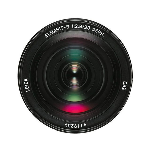 LEICA ELMARIT-S 30MM F/2.8 ASPH